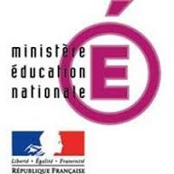 ministere education nationale logo