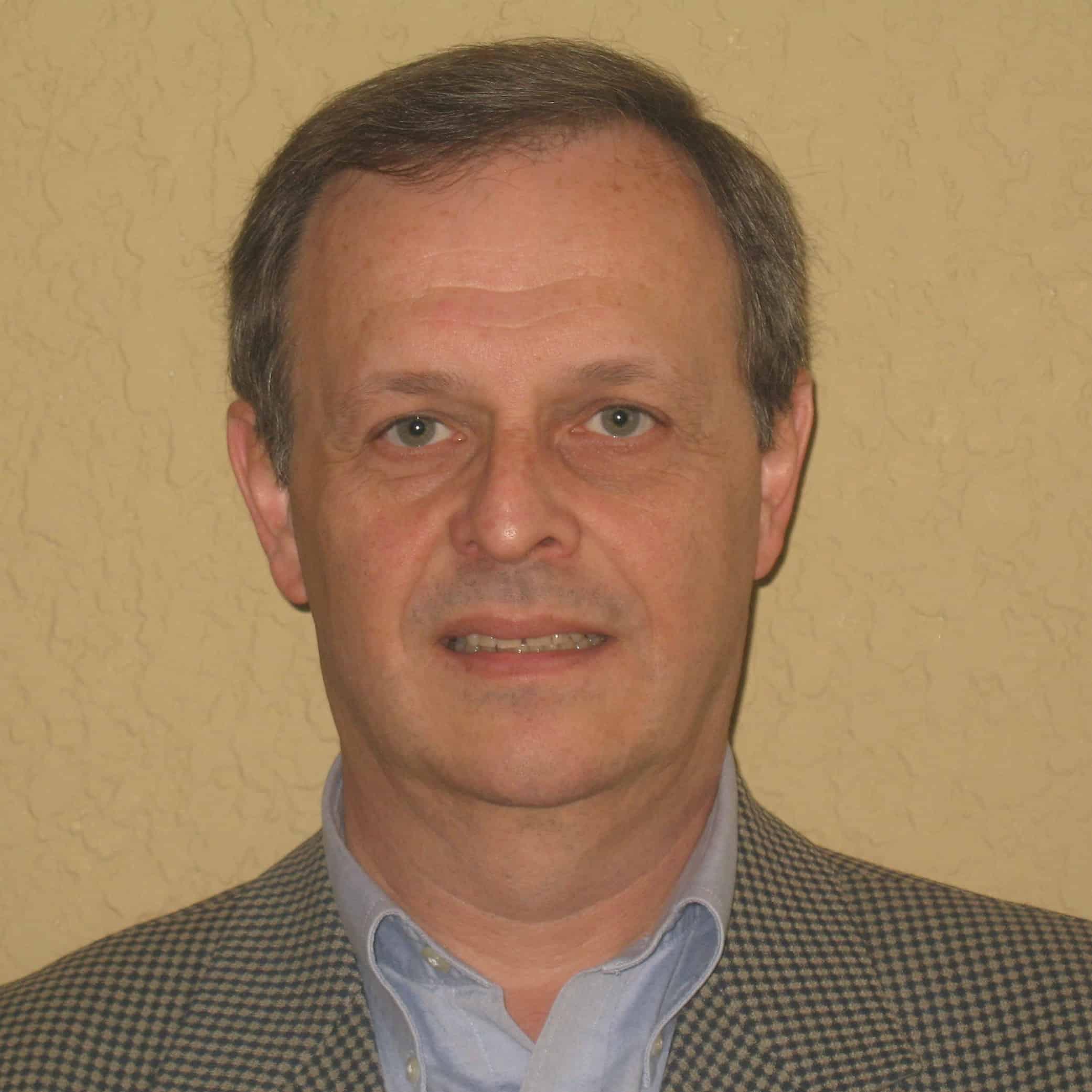 Gerald G.
