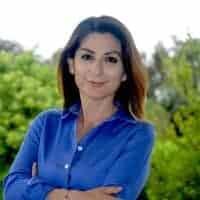 Heline Mirzakhanian
